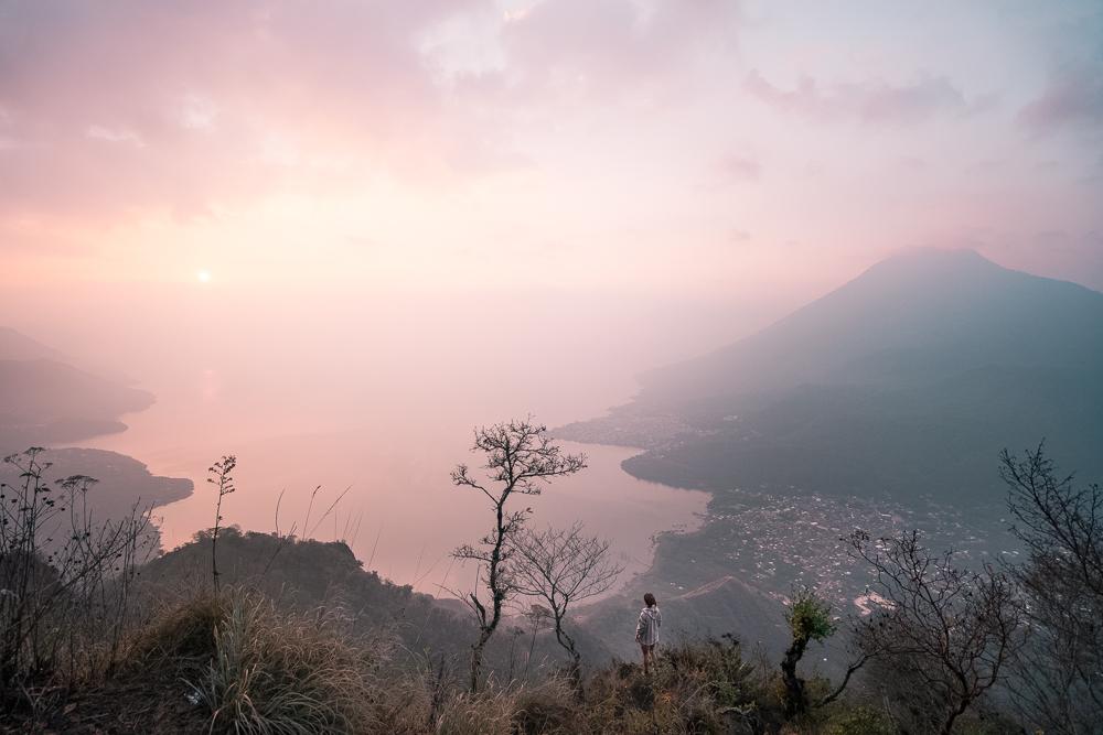 Едем в Гватемалу 10