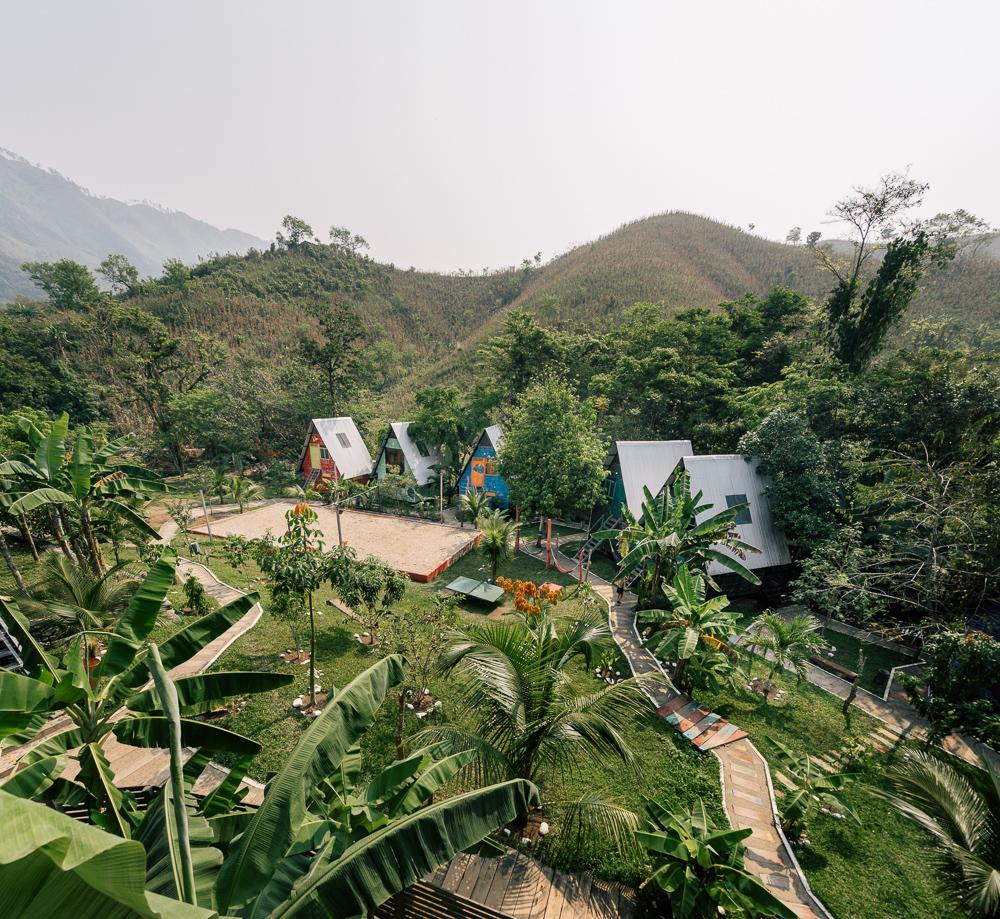 Едем в Гватемалу 13