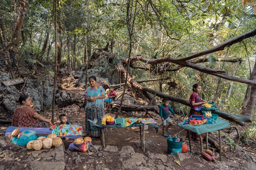Едем в Гватемалу 17