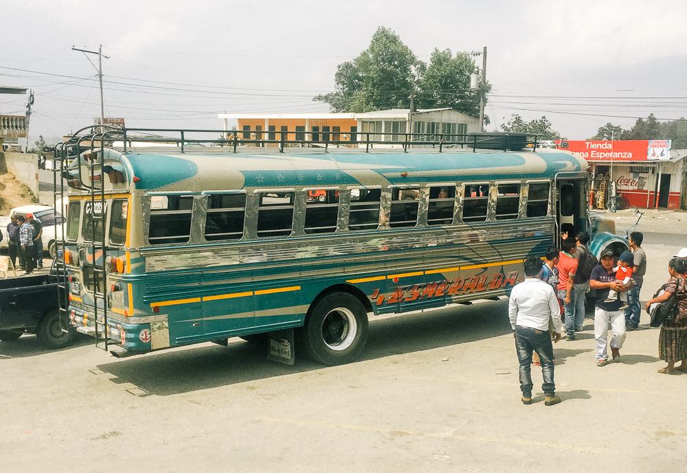 Едем в Гватемалу 5