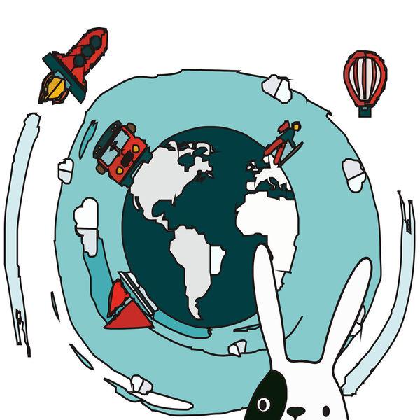 Что послушать путешественникам? 12 полезных подкастов Что послушать путешественникам? 12 полезных подкастов 1