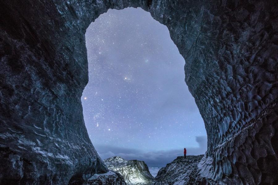 Лучшие астрономические фото года Лучшие астрономические фото года PS36121 Deep 20Space 20 C2 A9 20Dave 20Brosha