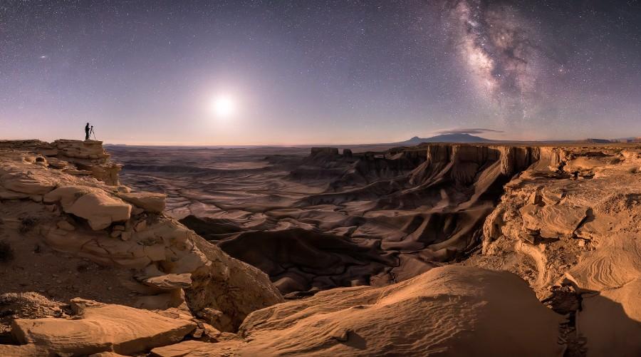 Лучшие астрономические фото года Лучшие астрономические фото года PS36464 Transport 20the 20Soul 20 C2 A9 20Brad 20Goldpaint