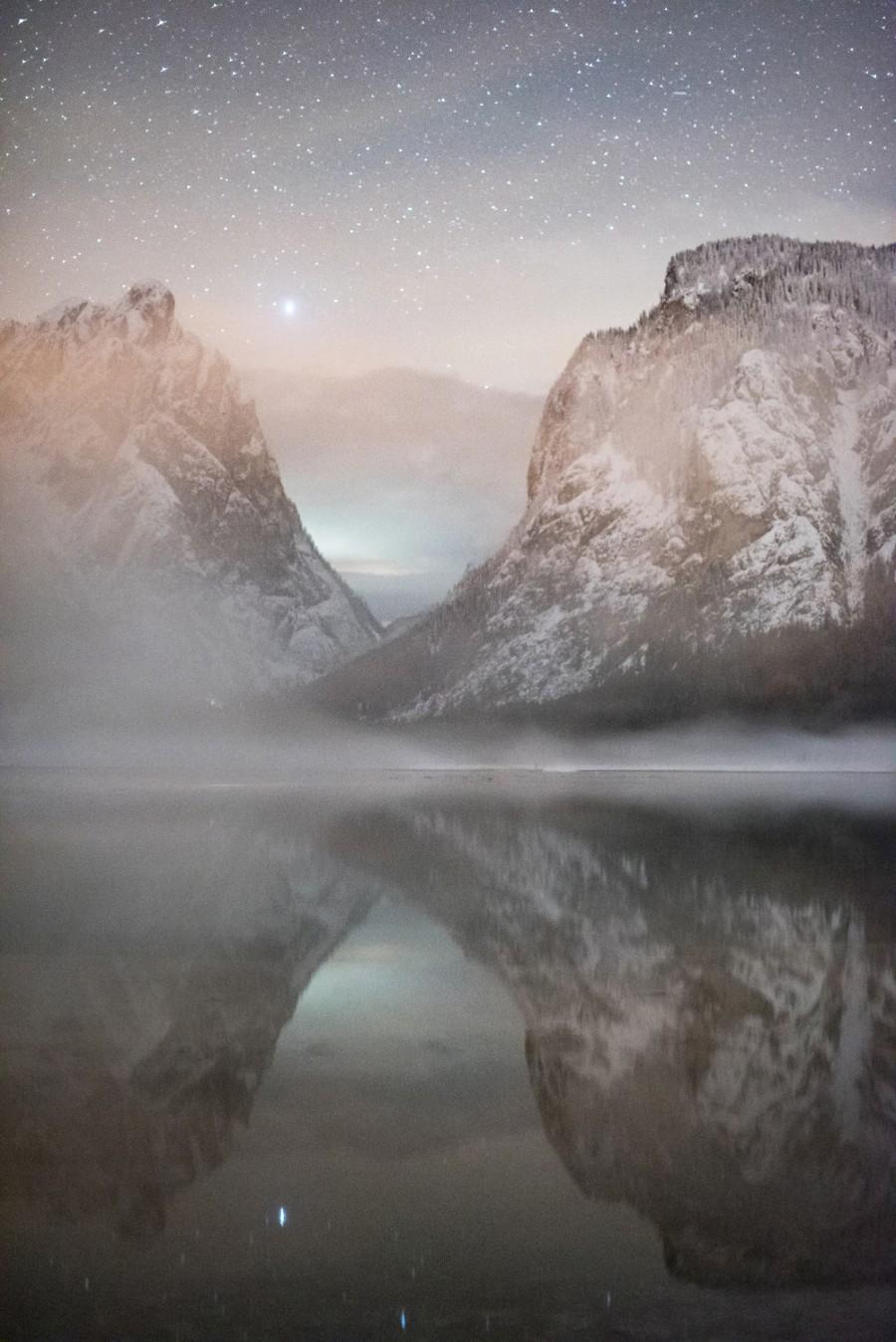 Лучшие астрономические фото года Лучшие астрономические фото года S28868 Fomalhaut 20 20 C2 A9 20Ollie 20Taylor