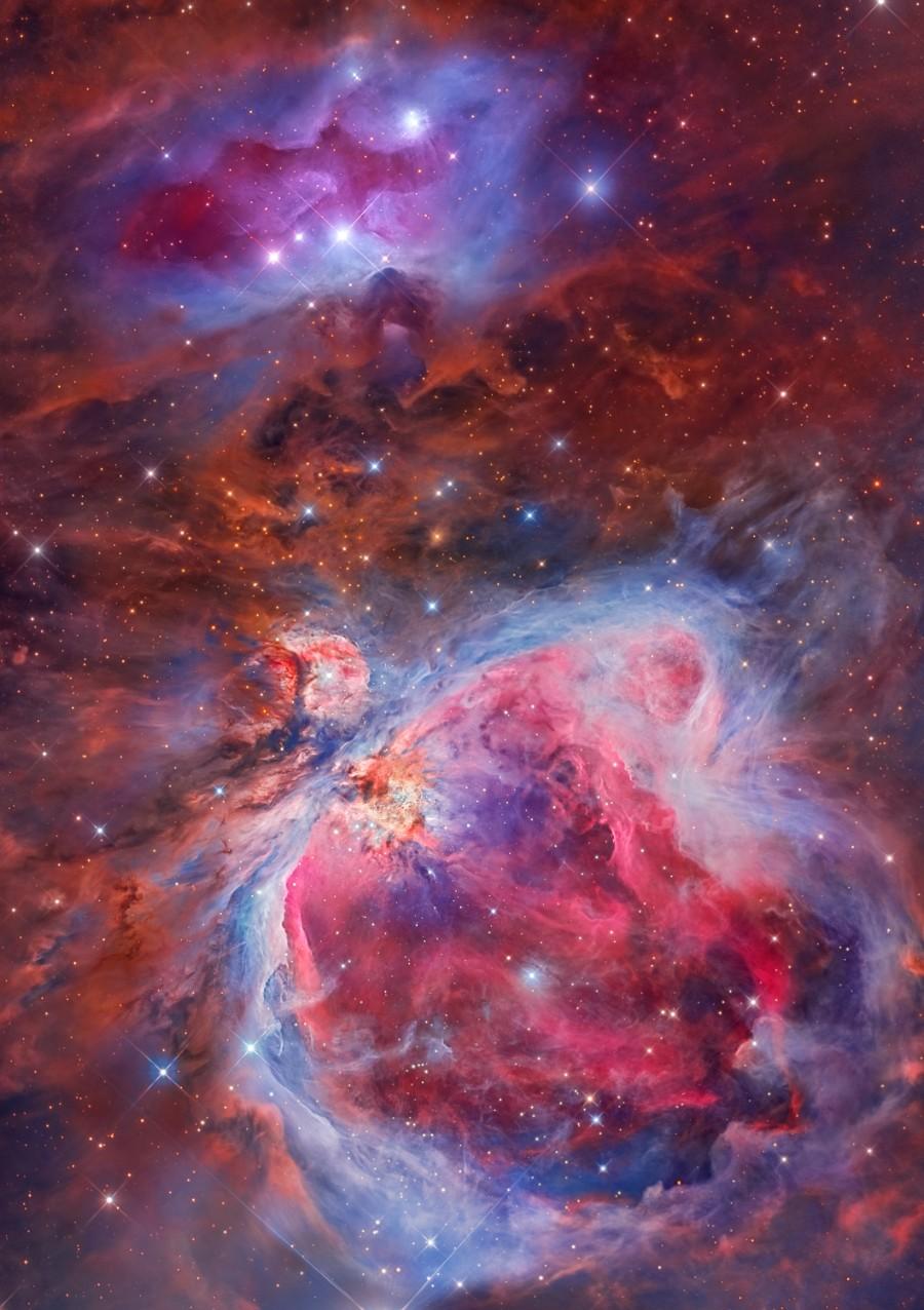 Лучшие астрономические фото года Лучшие астрономические фото года SN30949 Mosaic 20of 20the 20Great 20Orion 20  20Running 20Man 20Nebula 20 C2 A9 20Miguel 20Angel 20Garc C3 ADa 20Borrella 20and 20Lluis 20Romero 20Ventura