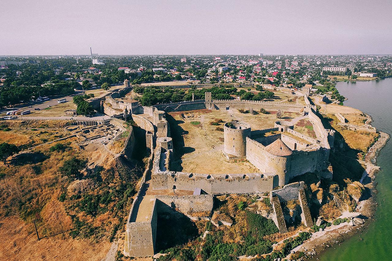 Южная Бессарабия: едем по Одесской области|В дороге - сайт о путешествиях и приключениях