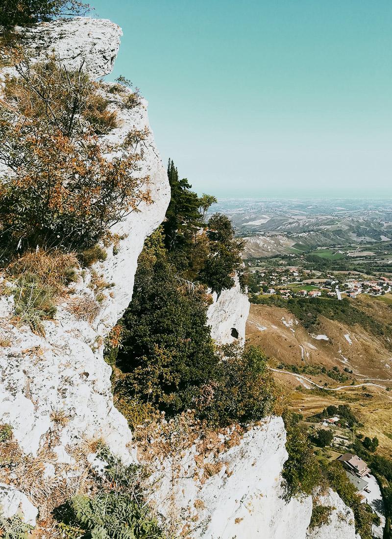 Италия осенью. Едем в регион Эмилия-Романья Италия осенью.  Эмилия-Романья 12