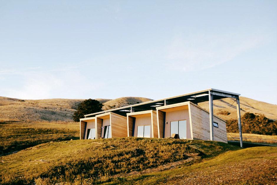 Едем за вдохновением: 7 арт-резиденций на природе Едем за вдохновением: 7 арт-резиденций на природе 3