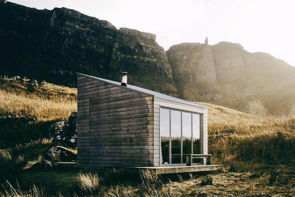 Едем за вдохновением: 7 арт-резиденций на природе Едем за вдохновением: 7 арт-резиденций на природе 5