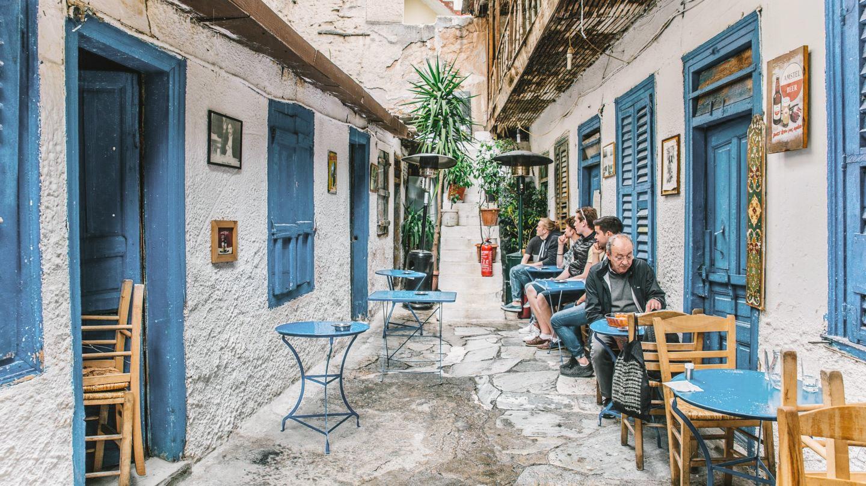 34 полезные ссылки для тех, кто едет в Грецию 34