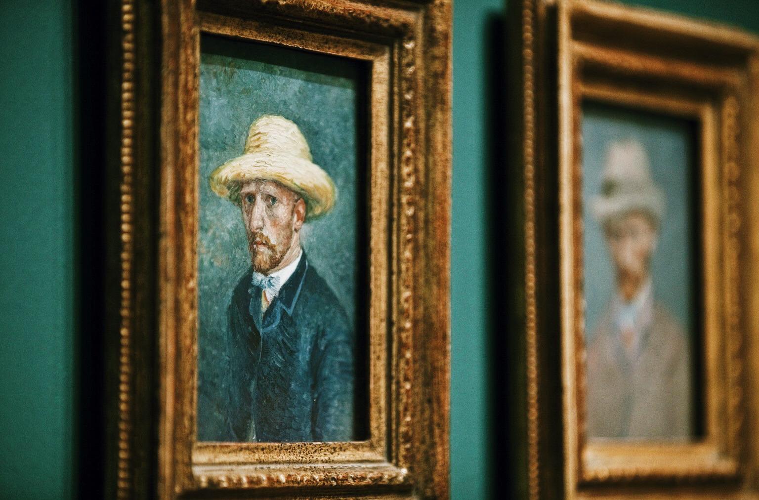 музеи Амстердама Видеть больше: Лучшие музеи Амстердама  Tour Van Gogh Museum Tour