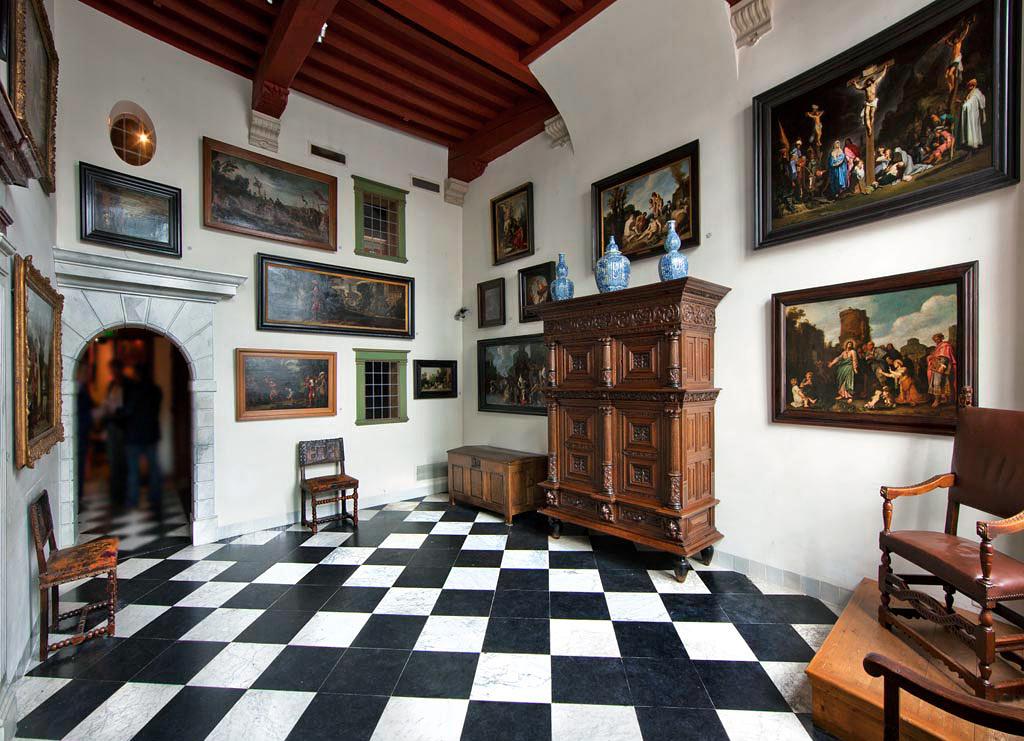 музеи Амстердама Видеть больше: Лучшие музеи Амстердама 10