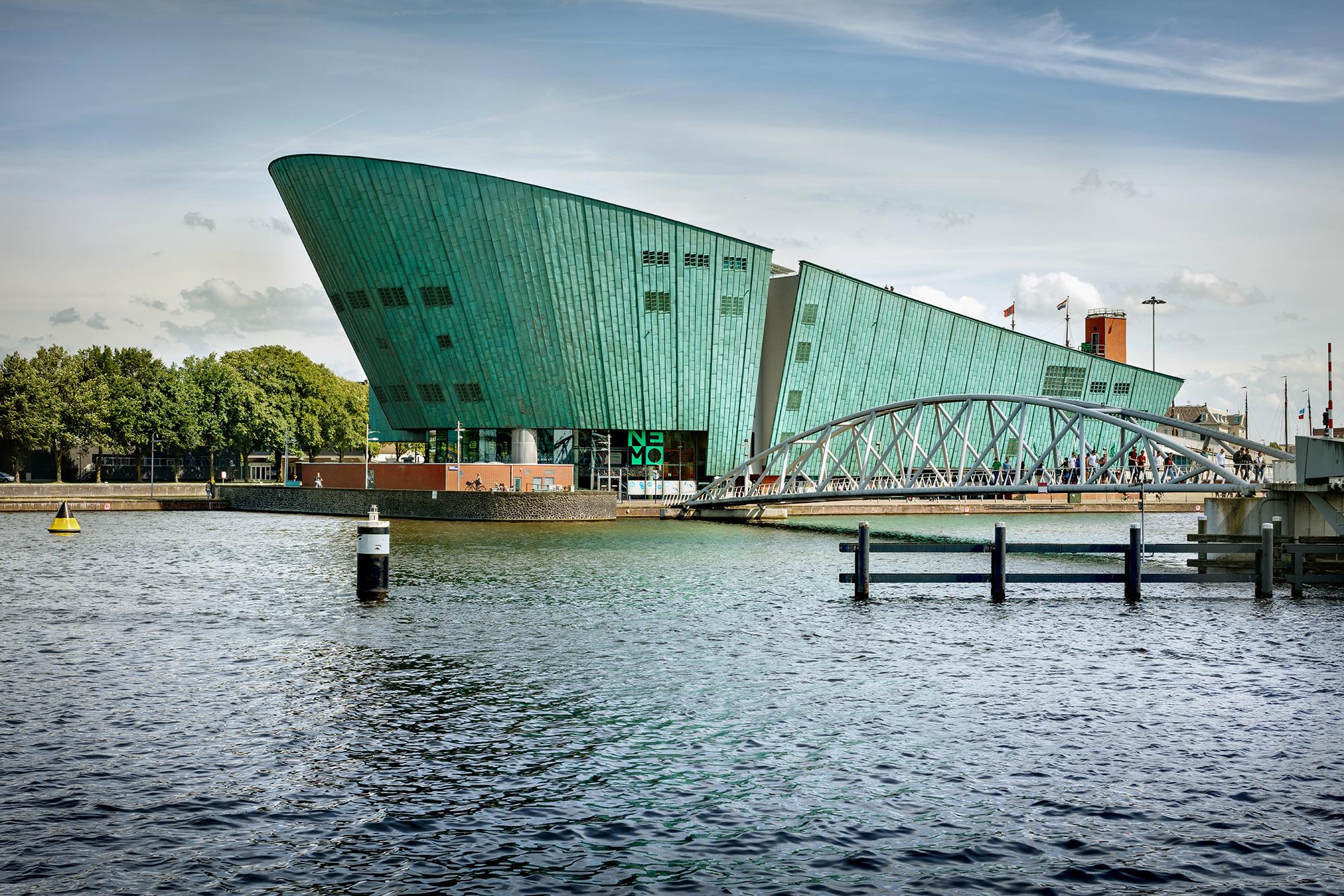 музеи Амстердама Видеть больше: Лучшие музеи Амстердама 12