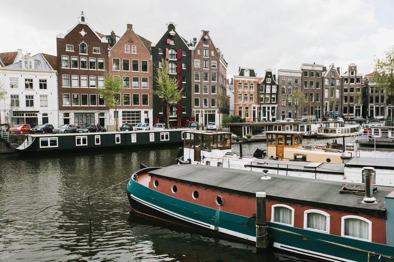 музеи Амстердама Видеть больше: Лучшие музеи Амстердама Liza 20Medvedeva