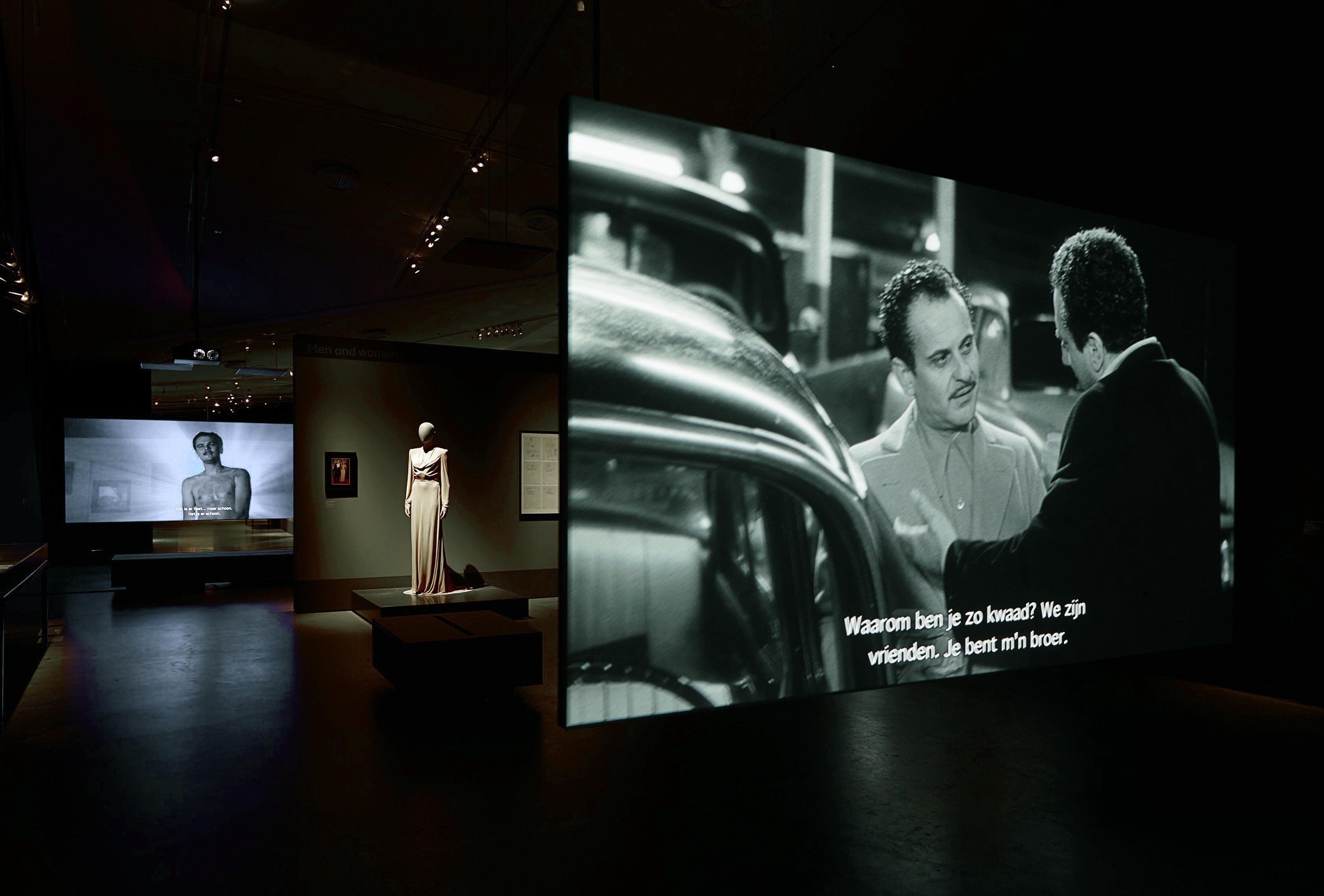 музеи Амстердама Видеть больше: Лучшие музеи Амстердама martinscorsesetheexhibitionstudiohanswilschutcf007786hh