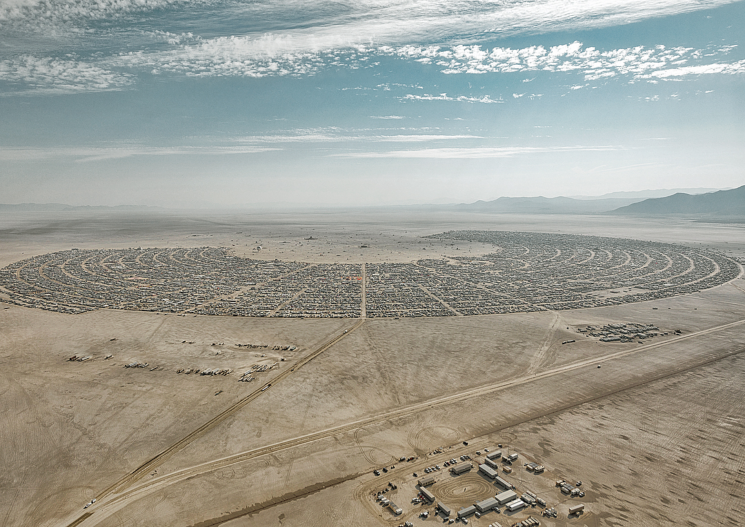 burning man-2018 Фото дня: Burning man-2018 13