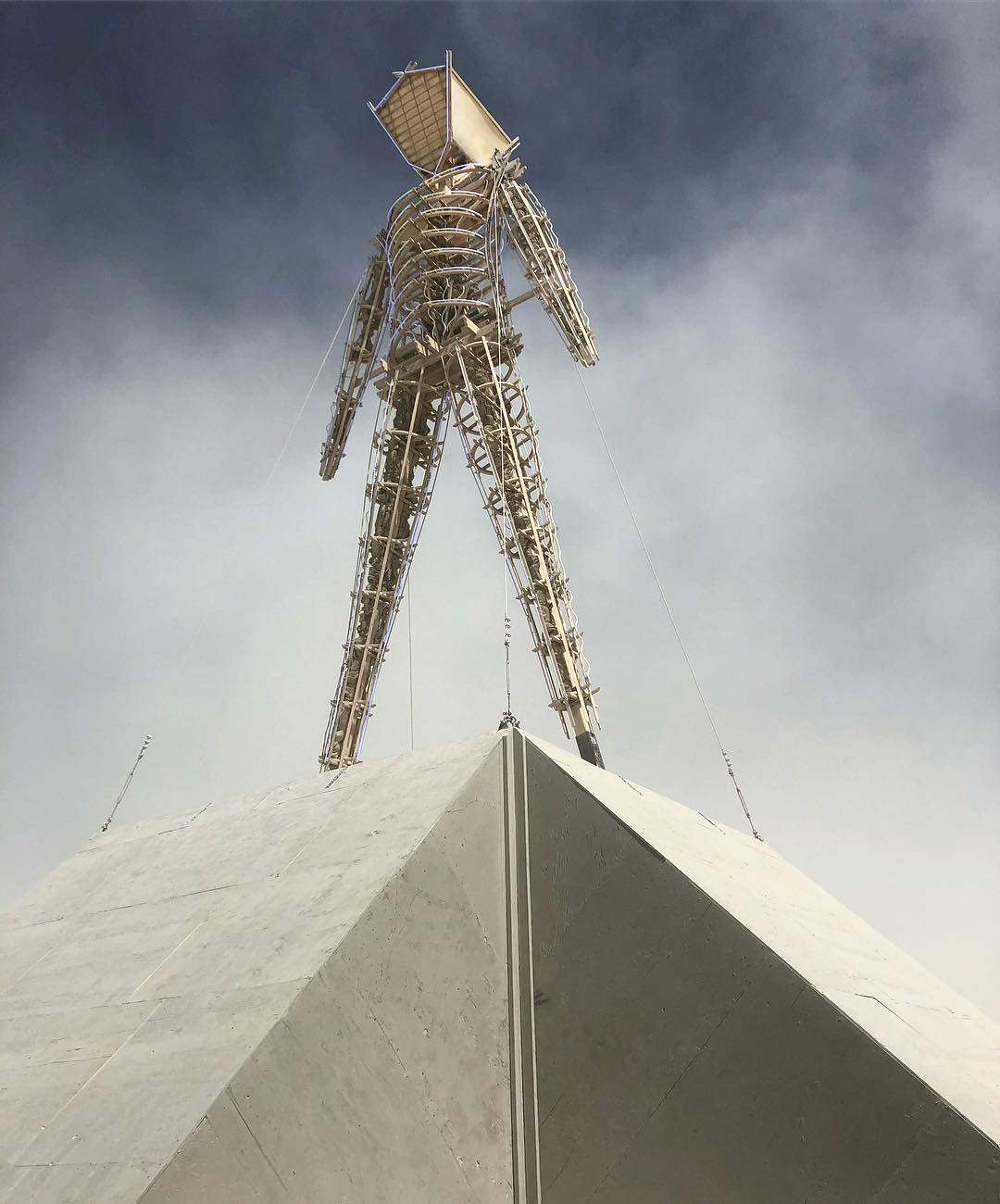 burning man-2018 Фото дня: Burning man-2018 20