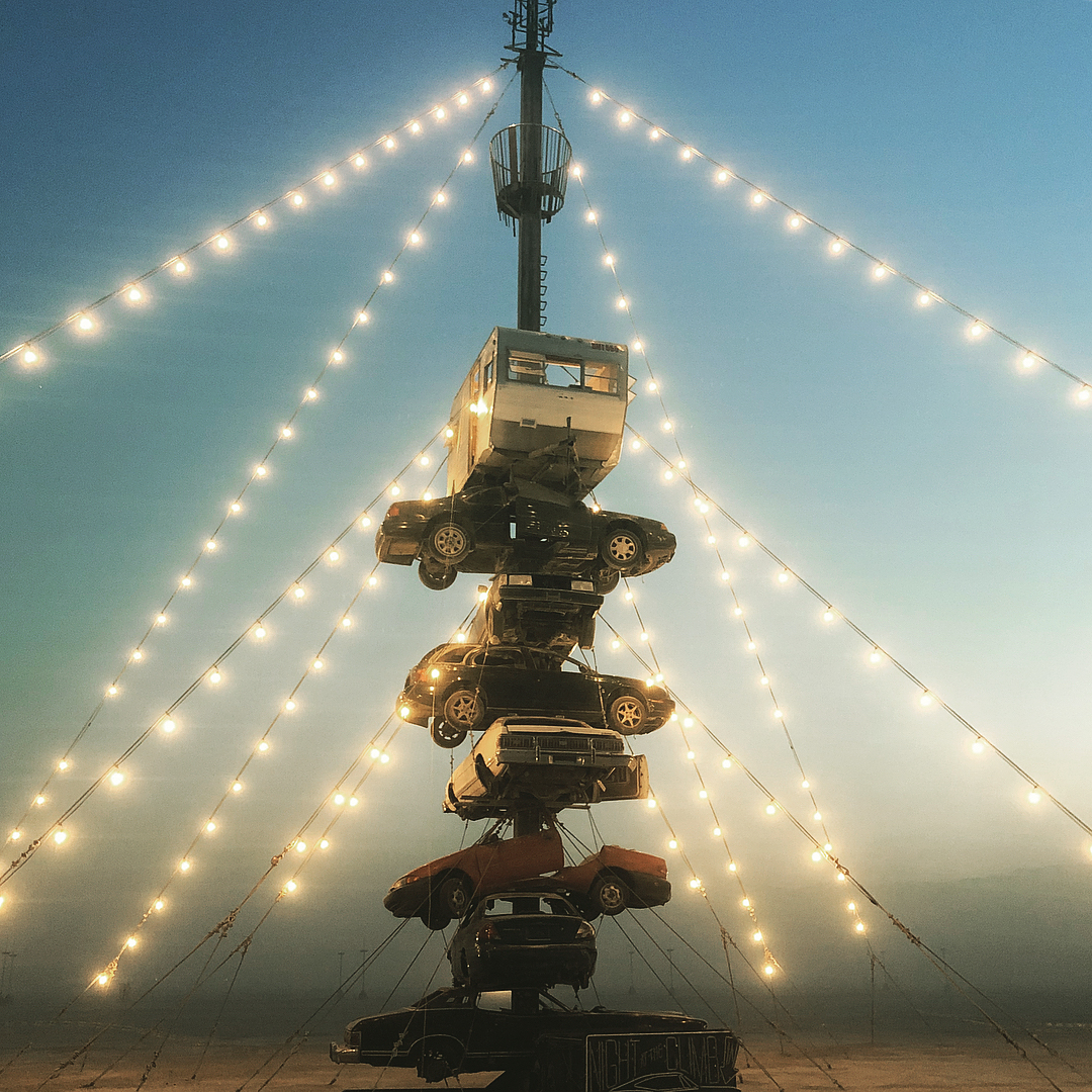 burning man-2018 Фото дня: Burning man-2018 30
