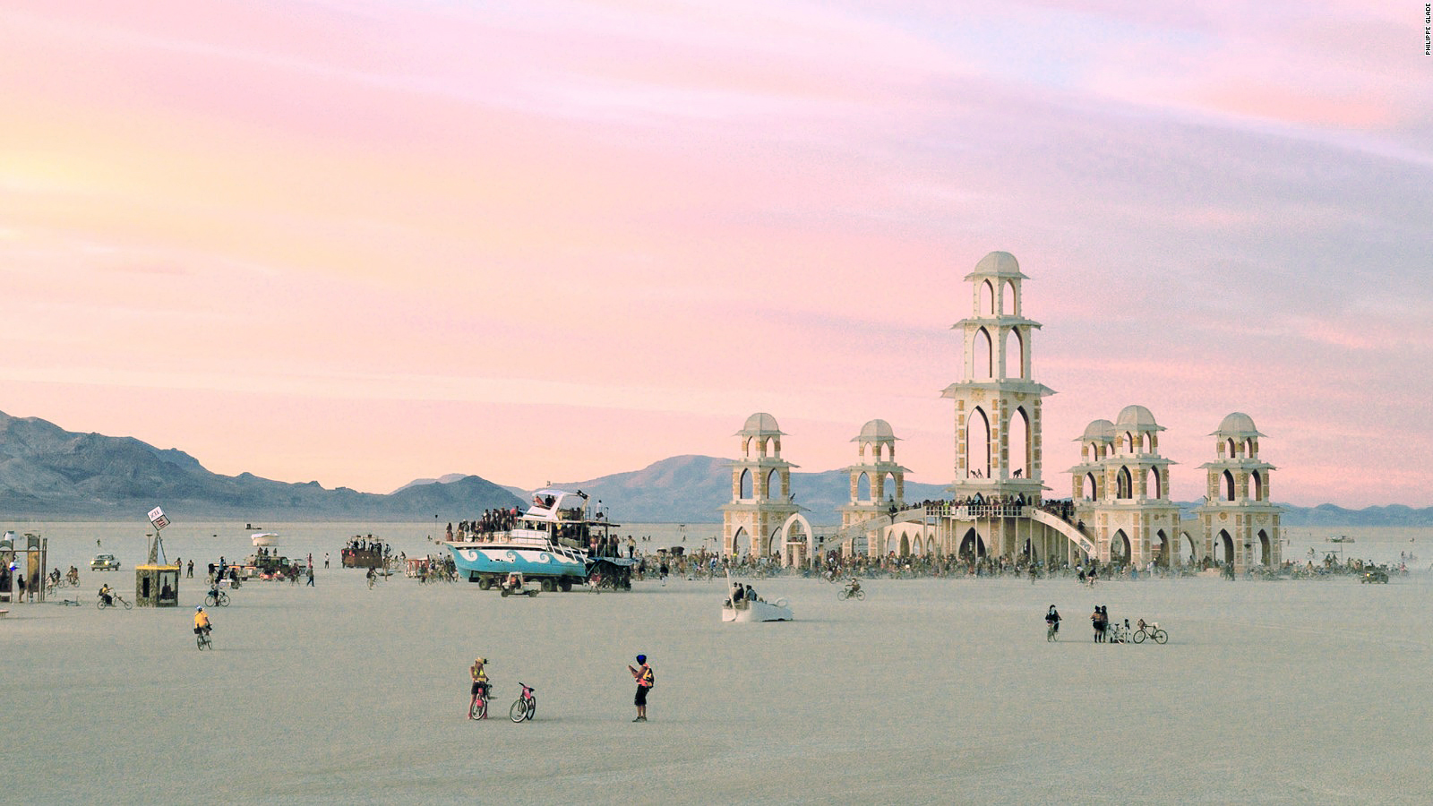 burning man-2018 Фото дня: Burning man-2018 r