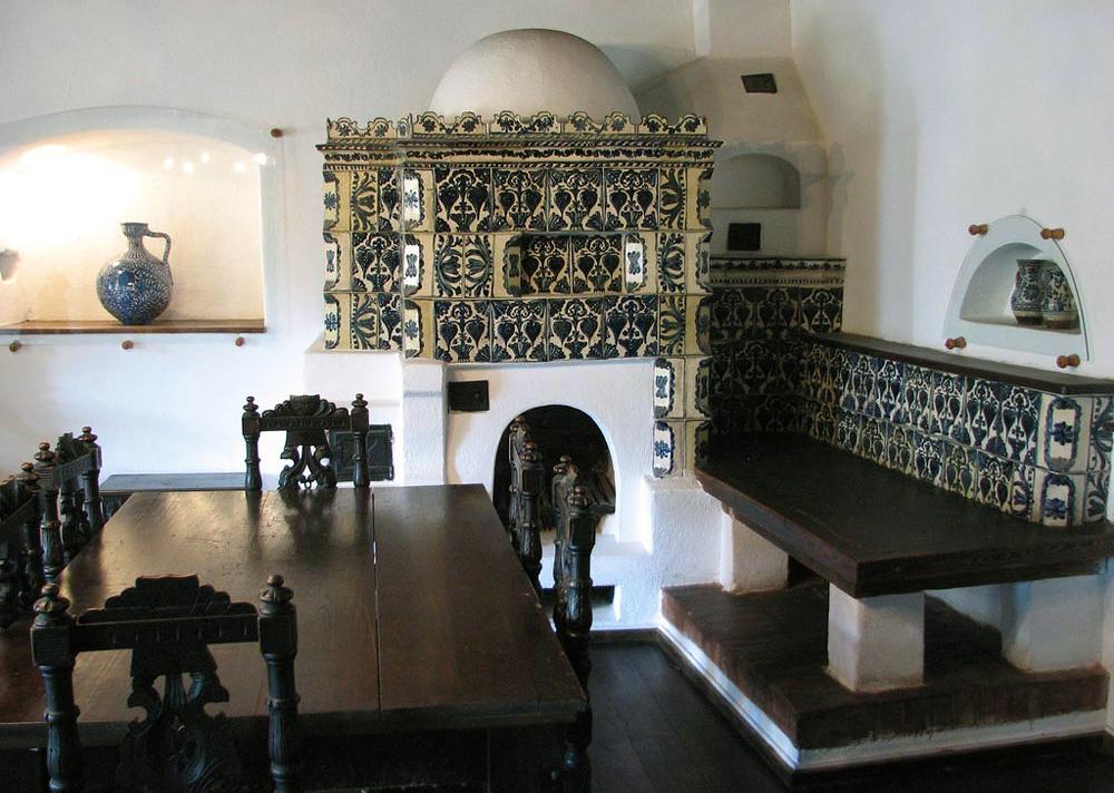 замки Румыния Три замка, ради которых стоит съездить в Румынию 56