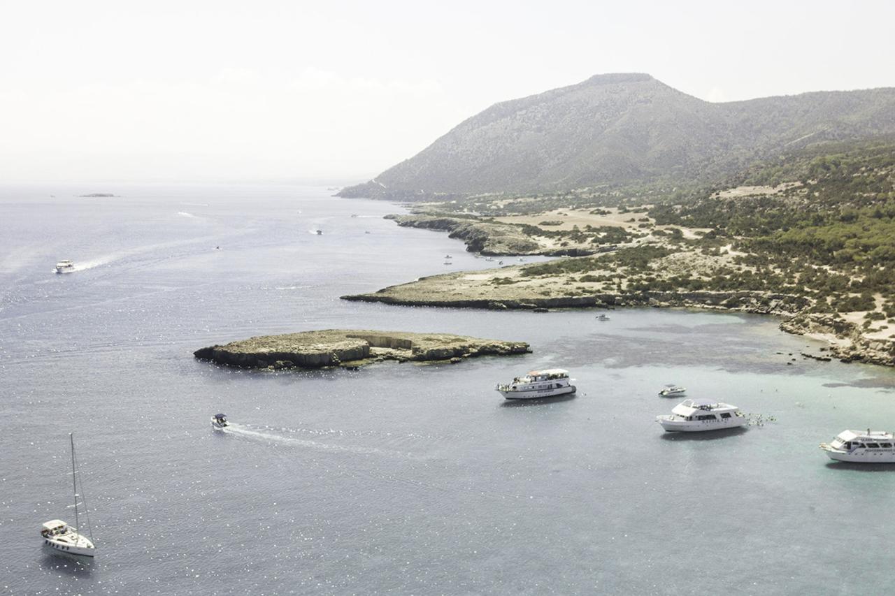 Кипр Острова. Исследуем Кипр 21