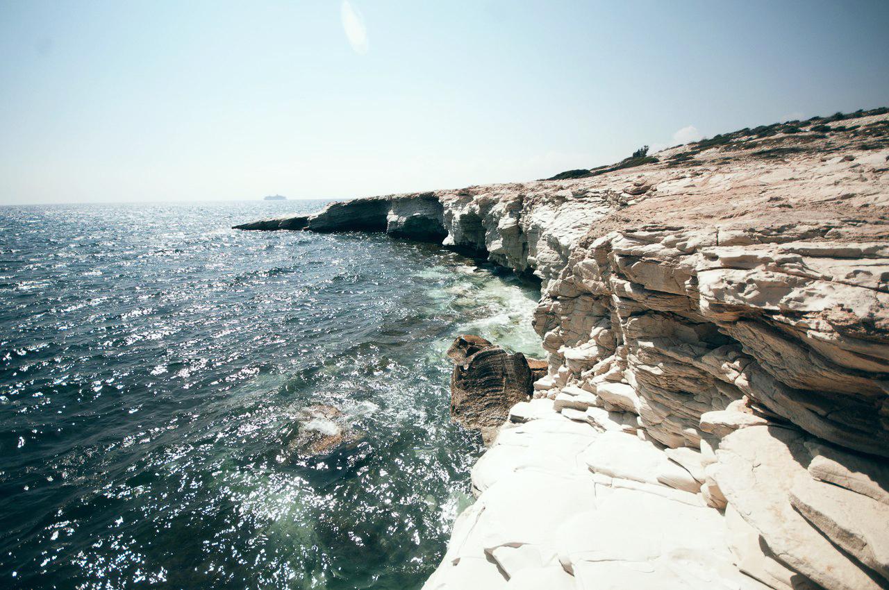 Кипр Острова. Исследуем Кипр 66