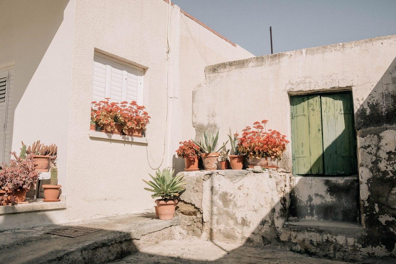 Кипр Острова. Исследуем Кипр larnaka