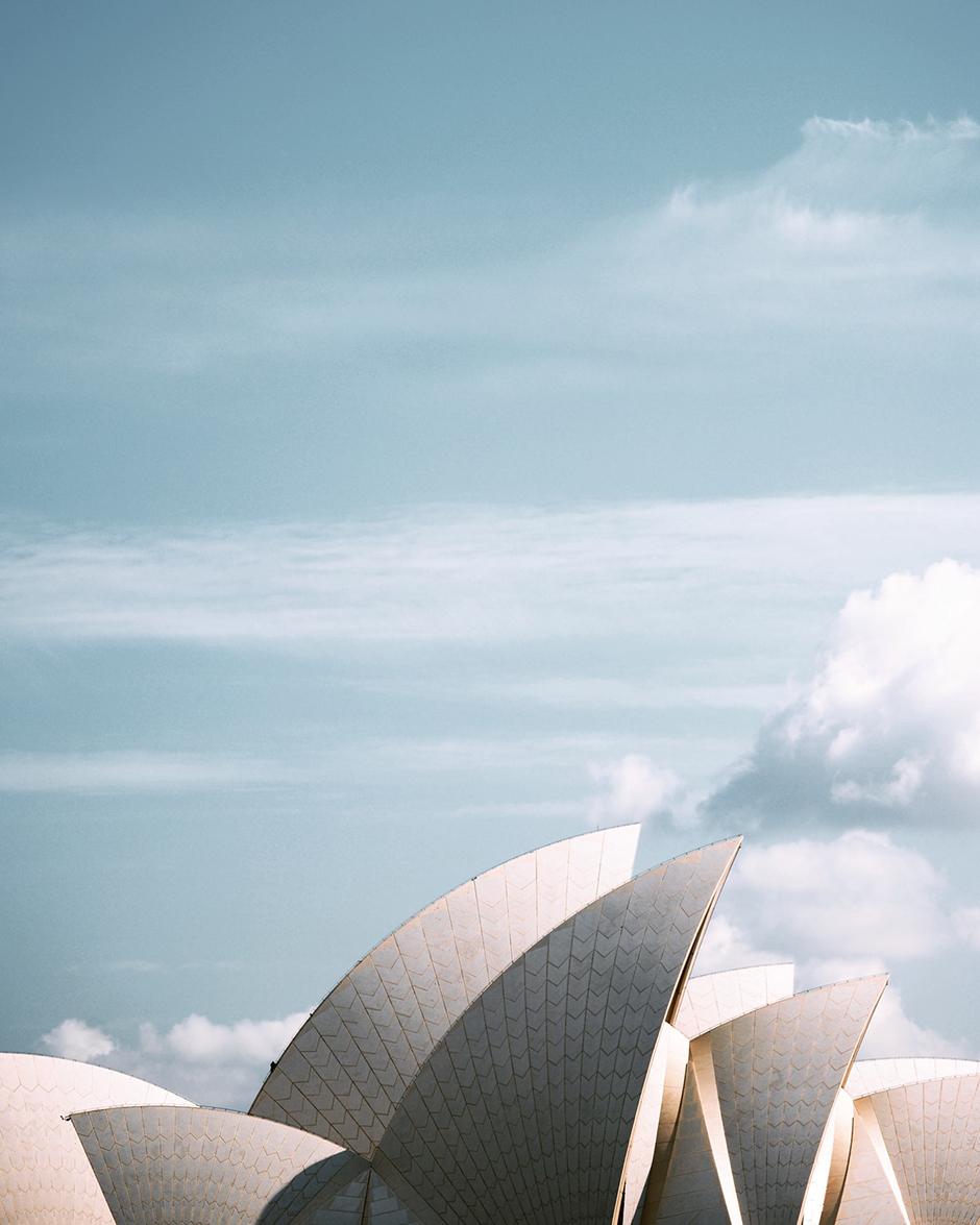 Сидней Города мечты. Сидней photo 1494948141550 221698c089c2