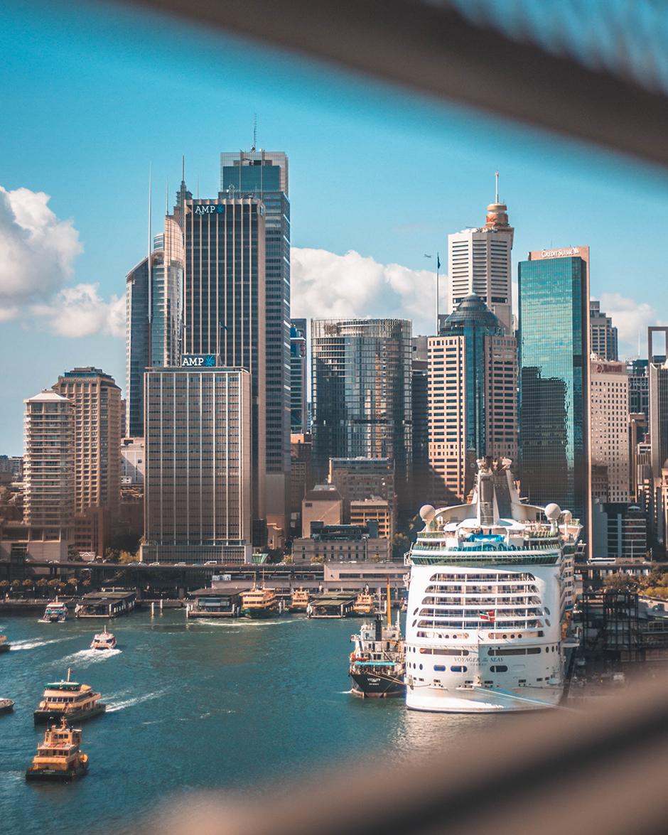 Сидней Города мечты. Сидней photo 1523794685411 892c214ab09a