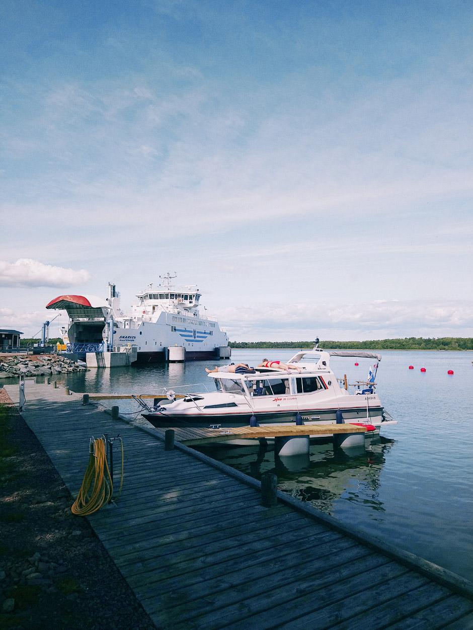 финские Аланды Острова. Едем на финские Аланды DSC 1116