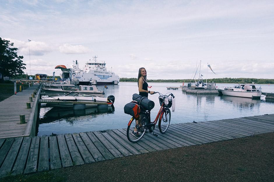 финские Аланды Острова. Едем на финские Аланды DSC 1139