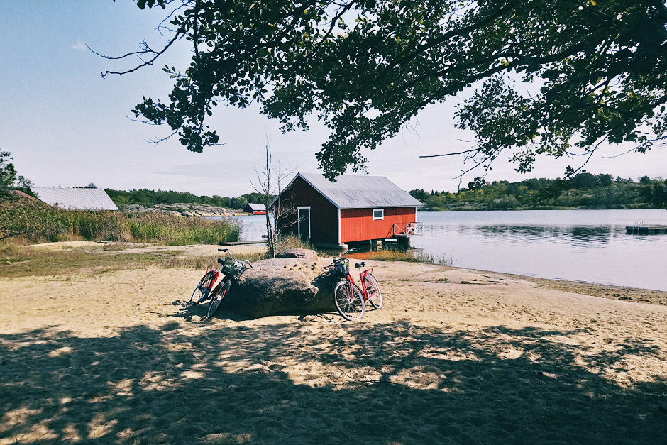 финские Аланды Острова. Едем на финские Аланды DSC 1244