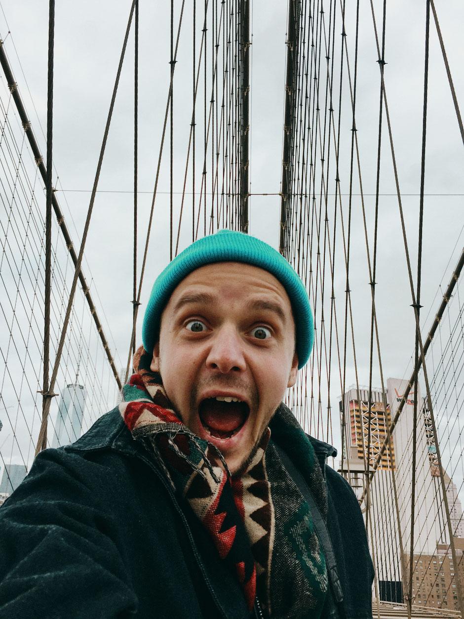 Нью-Йорк Города мечты. Нью-Йорк IMG 2899
