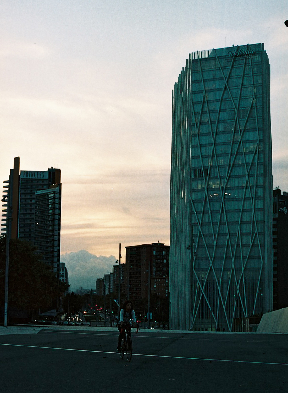 Барселона Барселона во всей красе 12
