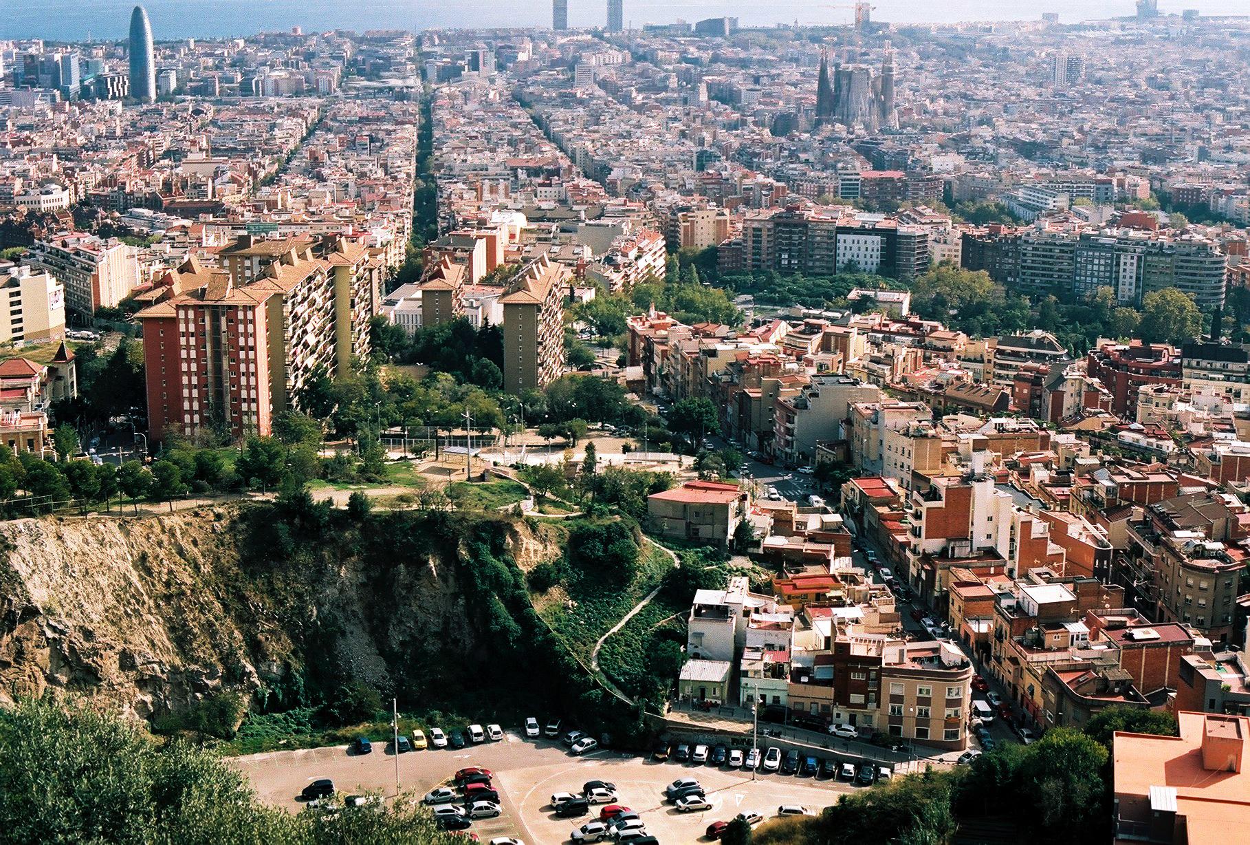 Барселона Барселона во всей красе CNV000010 20 2