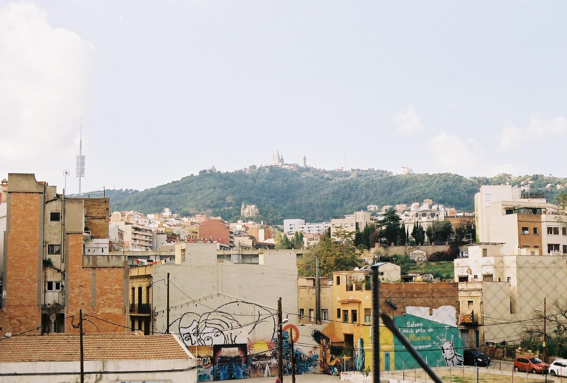 Барселона Барселона во всей красе CNV000010