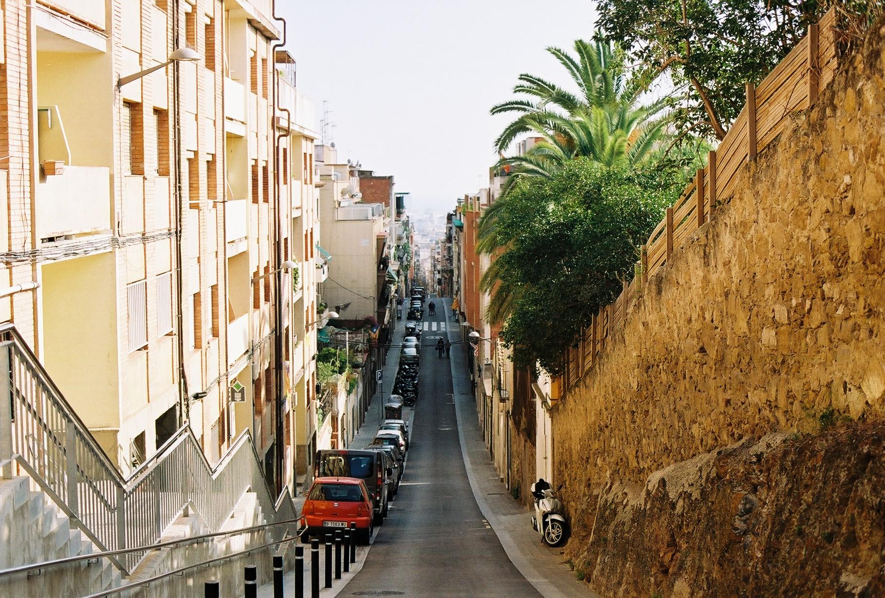 Барселона Барселона во всей красе CNV000013