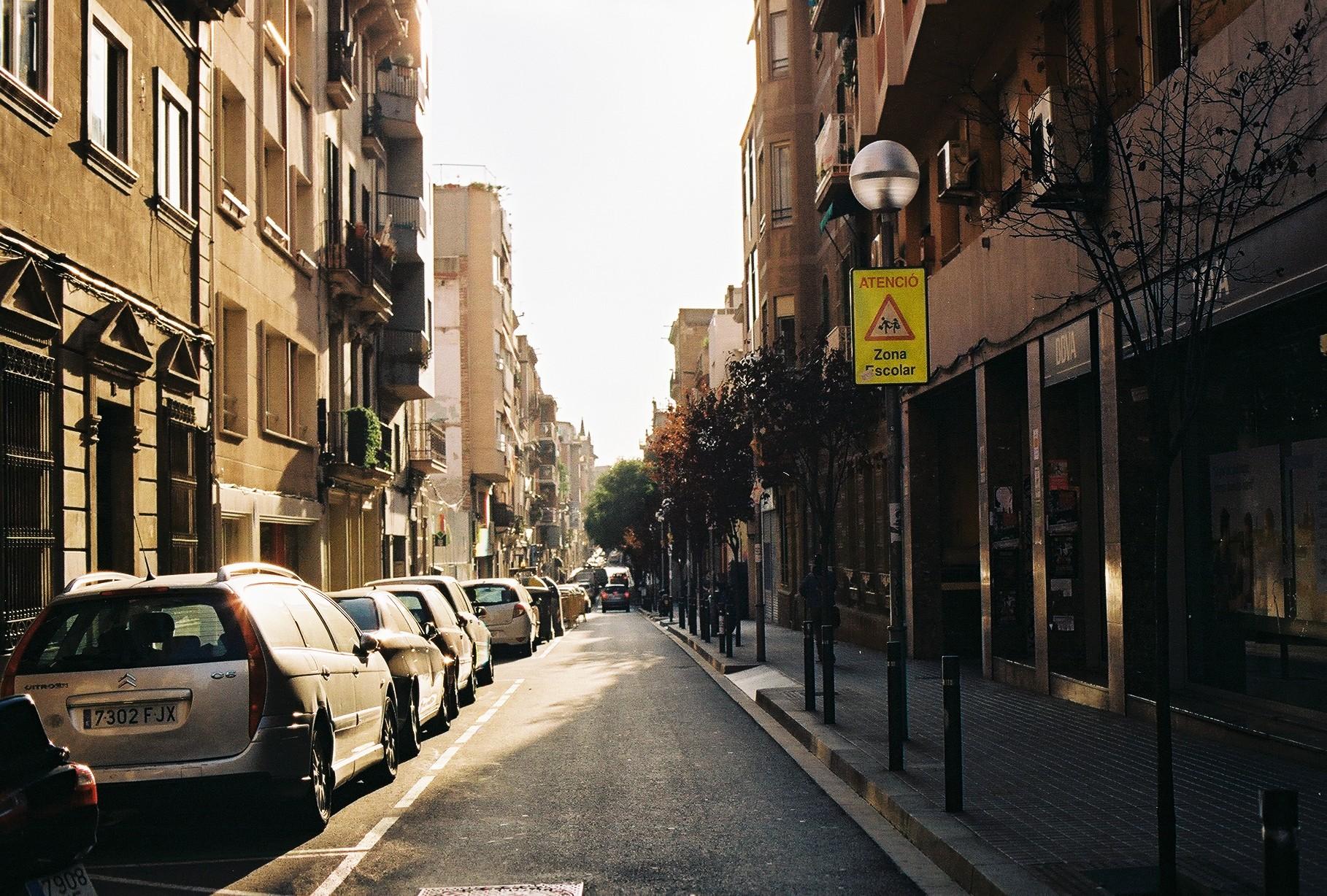 Барселона Барселона во всей красе CNV000020