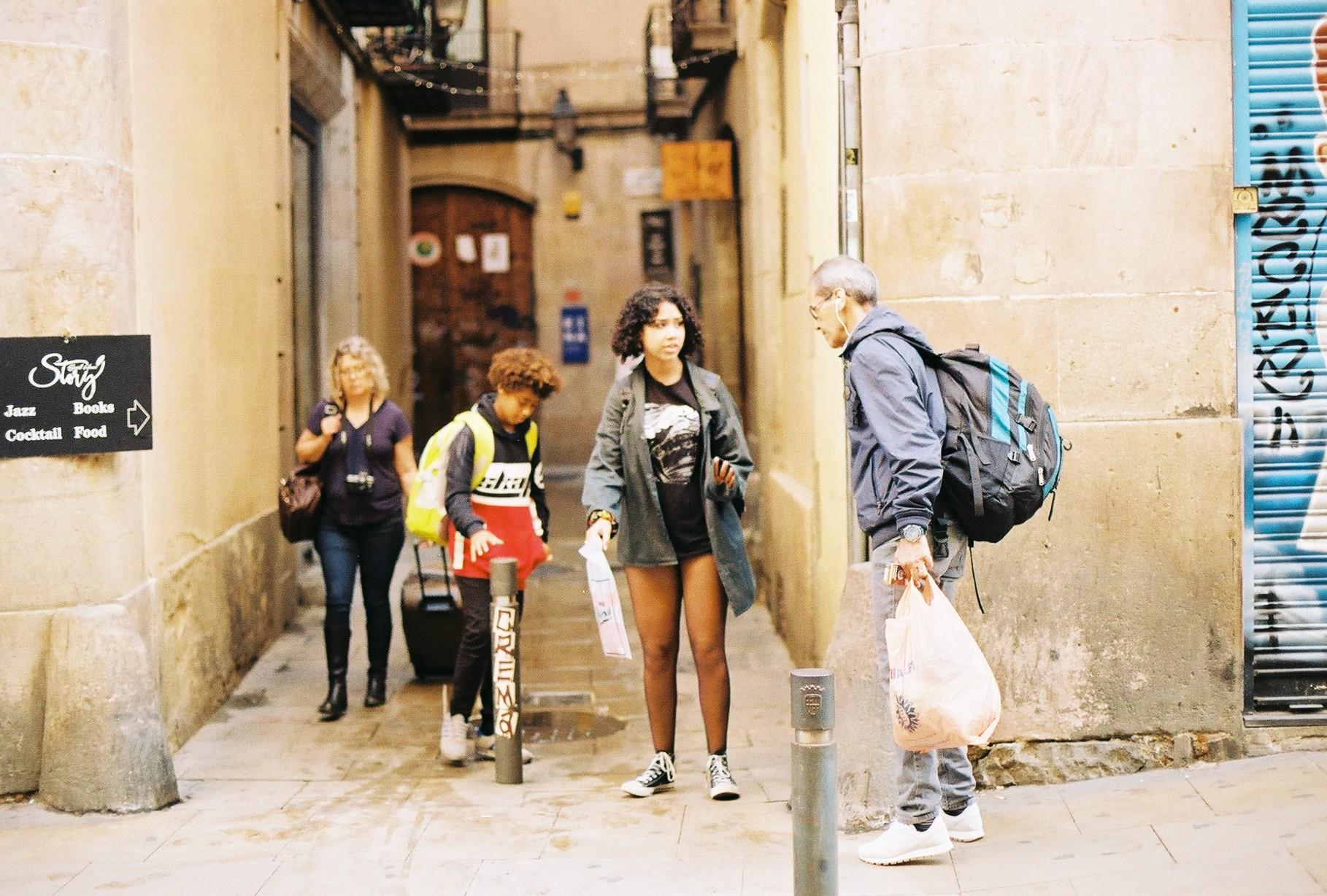 Барселона Барселона во всей красе CNV000023 20 3