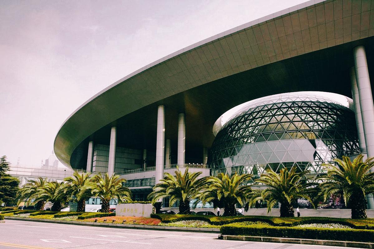 музеи китая Лучшие музеи Китая 3
