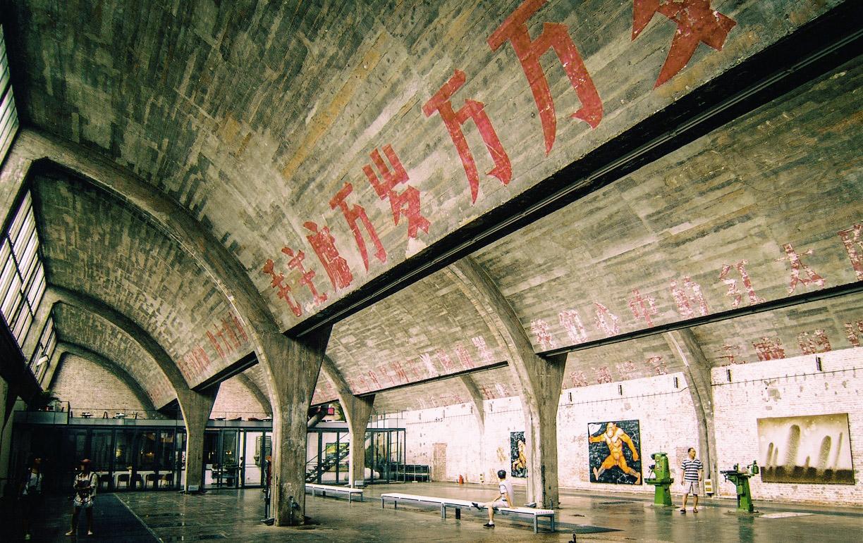 музеи китая Лучшие музеи Китая 8