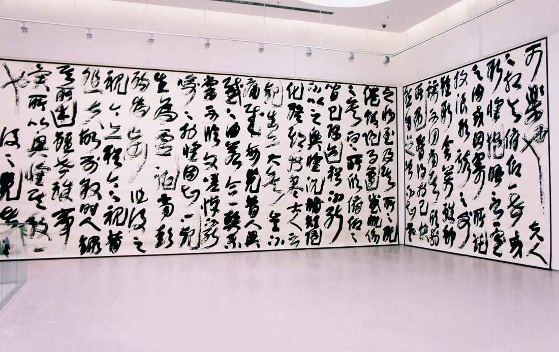 музеи китая Лучшие музеи Китая new1