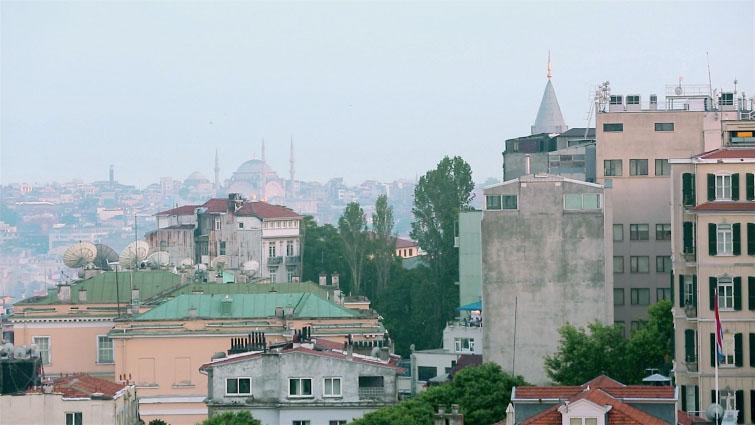 My name is Travel дарит тур в Стамбул по мотивам «Орла и Решки»|В дороге - сайт о путешествиях и приключениях