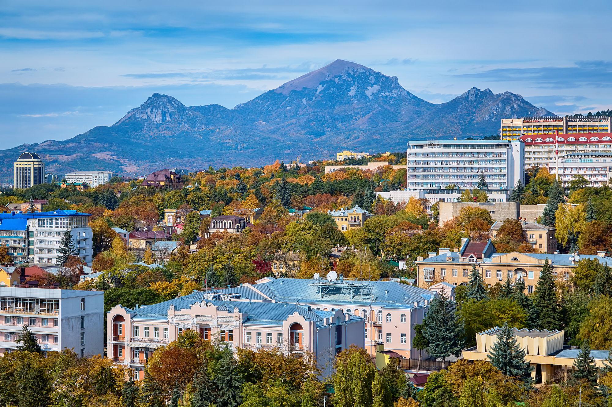 Исследуем Северный Кавказ: Дагестан, Кабардино-Балкария и Минеральные Воды|В дороге - сайт о путешествиях и приключениях