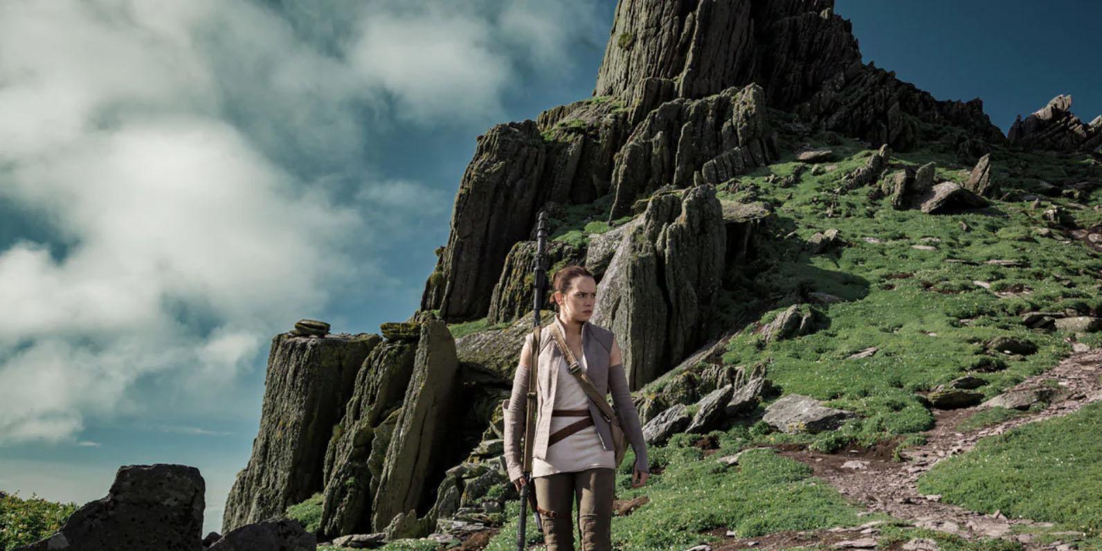 Как в кино: 10 мест, где снимали «Звездные войны»|В дороге - сайт о путешествиях и приключениях