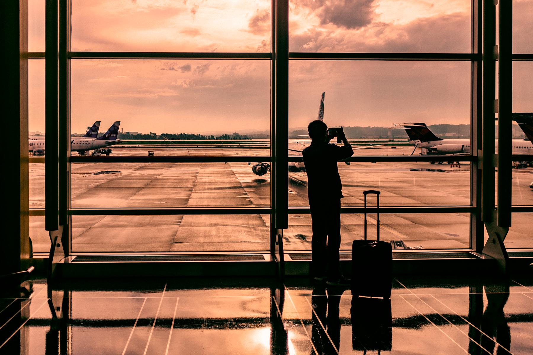 Главные травел-тренды 2020 года|В дороге - сайт о путешествиях и приключениях