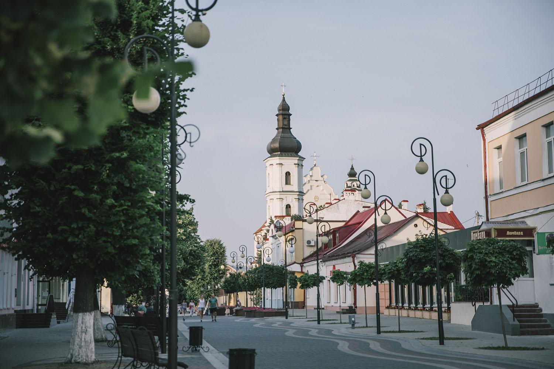 Пинск – гайд по столице Полесья