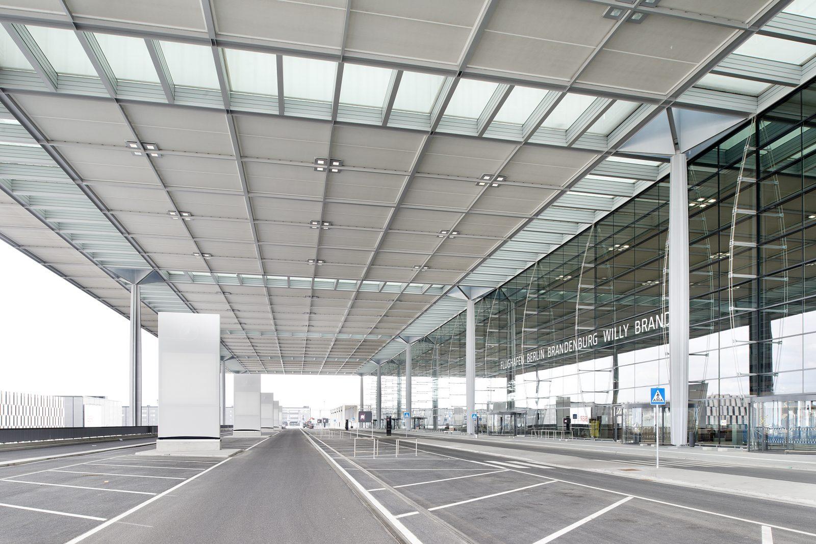 Как принять участие  в тестировании нового аэропорта Берлина|В дороге - сайт о путешествиях и приключениях