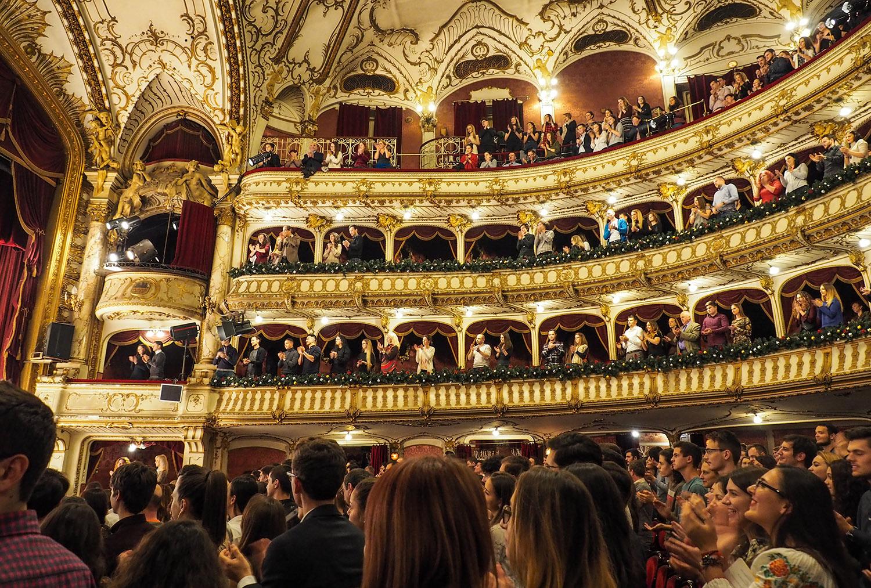 Опера на диване: трансляции из лучших театров и филармоний