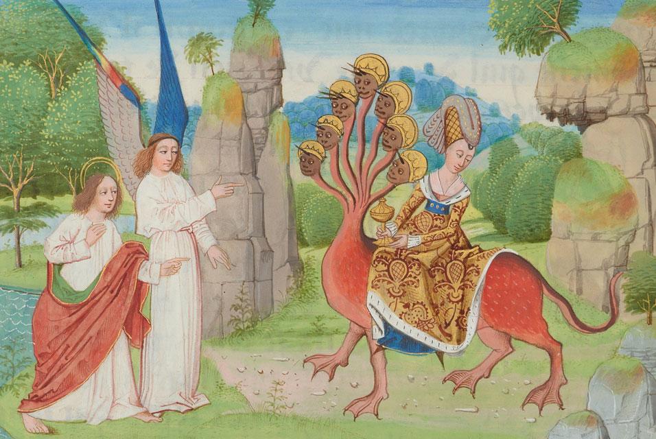 Подкаст дня: Как путешествовали в Средневековье?